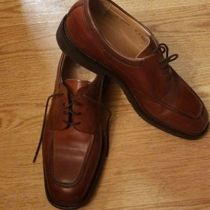 Johnston murphy shoes sz 8